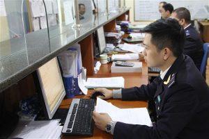 Dịch vụ làm thủ tục hải quan trọn gói chuyên nghiệp tại tphcm
