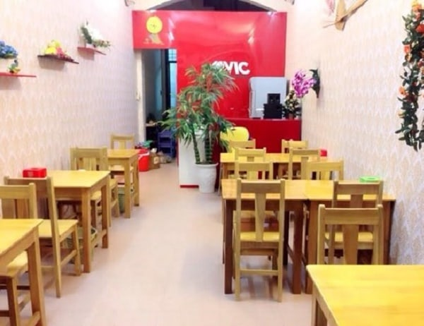 Lập kế hoạch kinh doanh quán ăn nhỏ
